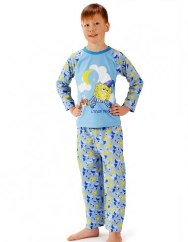 пижама губка боб