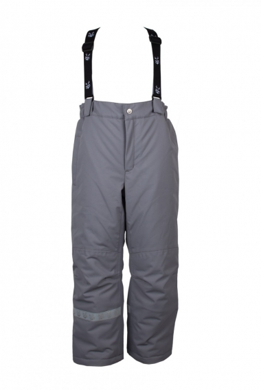 брюки зимние lappi kids