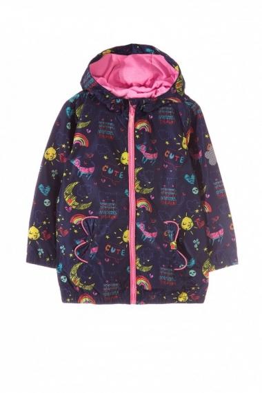 куртка для девочки 3A3404