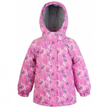 куртка зимняя lappi kids 6189