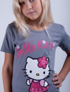 пижама для девочки Hello Kitty