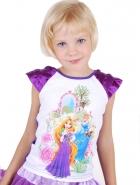 Кофточка Принцессы Disney