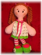 Куколка Кукляша