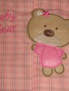 песочник розовый