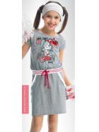 Платье GDT435